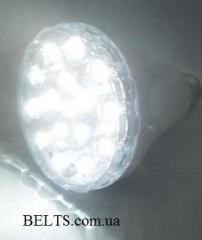 Лампа на аккумуляторе YJ-1895L, светодиодный