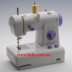 Бытовые мини швейные машинки Double Thread...