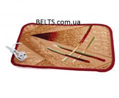 Электрический согревательный коврик (согревающий