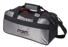 Bag for bowling on 2 spheres of Storm 2-Ball Tote