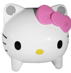 Колонка Hello Kitty (Хелоу Китти)