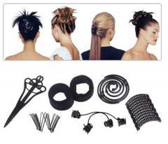 Заколки для волос Hairagami Хеагами (набор из 7