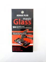 Защитное стекло на iPhone 5/5s/5c (для...