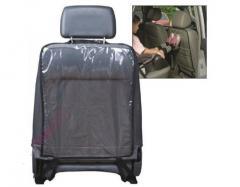 Накидка на спинку кресла - защита от грязных ног