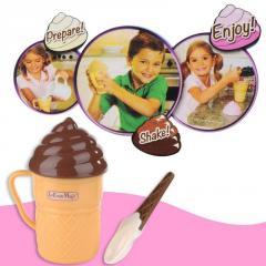 Стаканчик для мороженного Ice Cream Magic