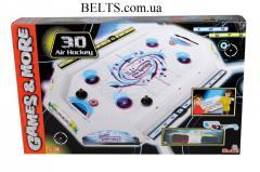 Детская игра Аэрохоккей 3D эффектом