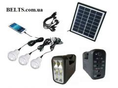 Солнечная система GD Lite GD-8017,  набор с...