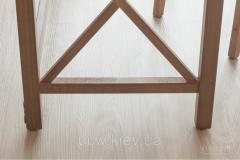 Виниловая плитка Vinilam Glue (клеевая) 11003 Дуб Бург 2.5 мм