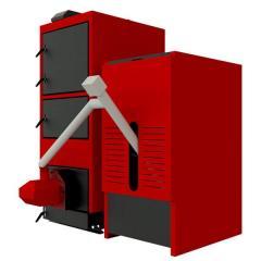 Пеллетный комплект ALTEP+Eco-Palnick 15 кВт