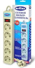 The SVITTEX surge protectors, Extenders, the
