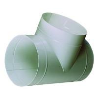 Труби й фасонні частини для трубопровідних арматур