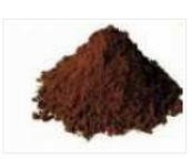 Какао-порошок алкализированный JB 800