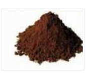 Cocoa powder alkalizirovanny JB 800