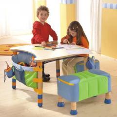 """Детский игровой столик """"Канга"""" Haba"""