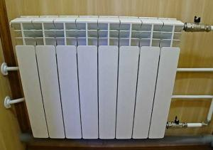 Индивидуальные системы водяного отопления.