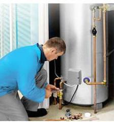 Devices for repair of heating services