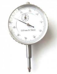 Индикатор часового типа Kronos ИЧ-10 0-10/0.01 мм