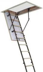 Чердачные лестницы ST3