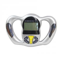 Цифровой измеритель тестер анализатор жира в