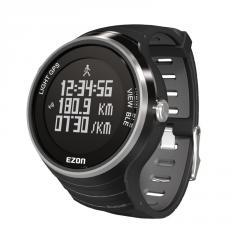 Спортивные умные часы Ezon G1 для бега GPS...