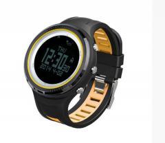 Спортивные часы SunRoad FR800NB водозащита...