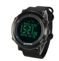 Часы наручные спортивные Sunroad FR851B...
