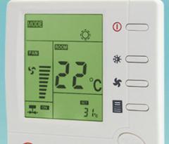 Регуляторы температуры промышленные