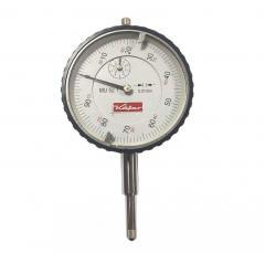 Індикатори годинного типу