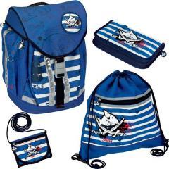 Школьный ранец с наполнением