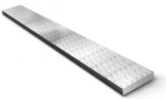Полоса стальная, медная, алюминиевая