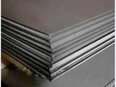 Hot-rolled steel sheets