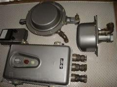 Ограничитель ОГБ-2 мод.43
