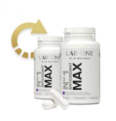 AntioxidantMax (AntioxidantMax) - kapszulák stressz és depresszió kezelésére