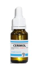 Cerimol Forte (Serimol Forte) - cseppek a hallás javítására
