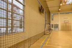 Barrier net Ø 3,5mm