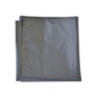 Мешок для цемента, черный 50 х 90 см, 45 х 85 см