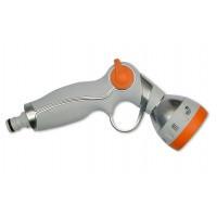 Пистолет-распылитель металлический,  плавная...