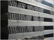 Steel for building constructions