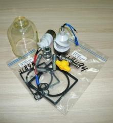 Фильтр сепаратор, топливный фильтр Separ-2000,