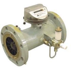 Пункты учета газа со счетчиком роторным ПОГ-Р-G.