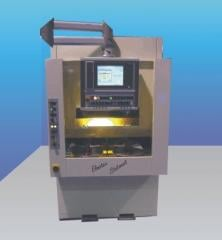 Concentric winding, the machine for production of