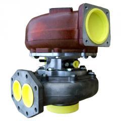 TKP-11H-3 turbocompressors
