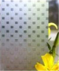 Пунто - стекло в межкомнатных дверях