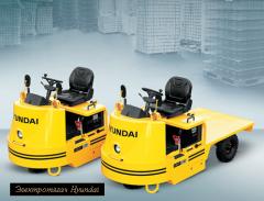 Складская мини-техника Hyundai