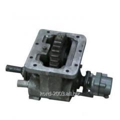 КОМ на (КП) коробку передач ГАЗ-3309(дизель)