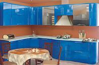 Кухня юля модерн
