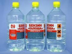 Бензин Калоша