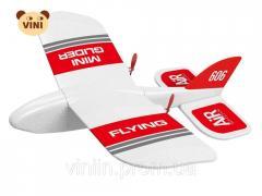 Радіокерована модель літака KFPLAN KF606 домашній