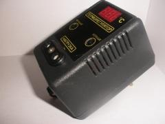 Temperature regulator for TsT-1 incubators