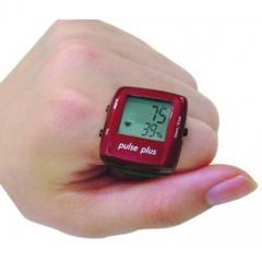 Пульсометр кольцо на палец Kronos Pulse Plus iD503